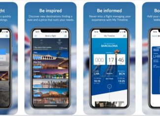 British Airways Website and Mobile App Suffer Huge Customer Data Breach