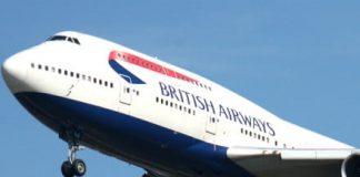 British Airways data hack hits 380,000 recent customers