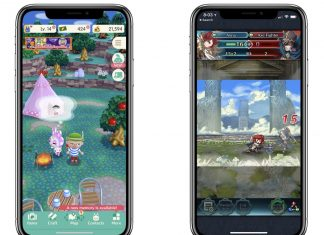 'Animal Crossing: Pocket Camp' Reaches $50M Global Revenue, Which 'Fire Emblem Heroes' Achieved in 20 Days