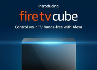 Amazon Prime members can grab a Fire TV Cube for just $80 right now