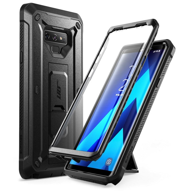 These are the best rugged cases for the Samsung Galaxy Note 9 - AIVAnet
