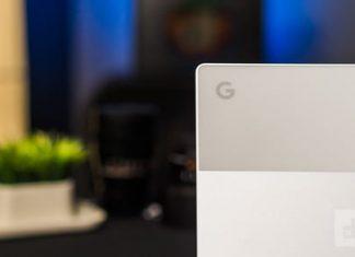 Google's Pixelbook 2 tablet could debut with fingerprint security