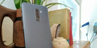 Xiaomi Pocophone F1 review: First impressions