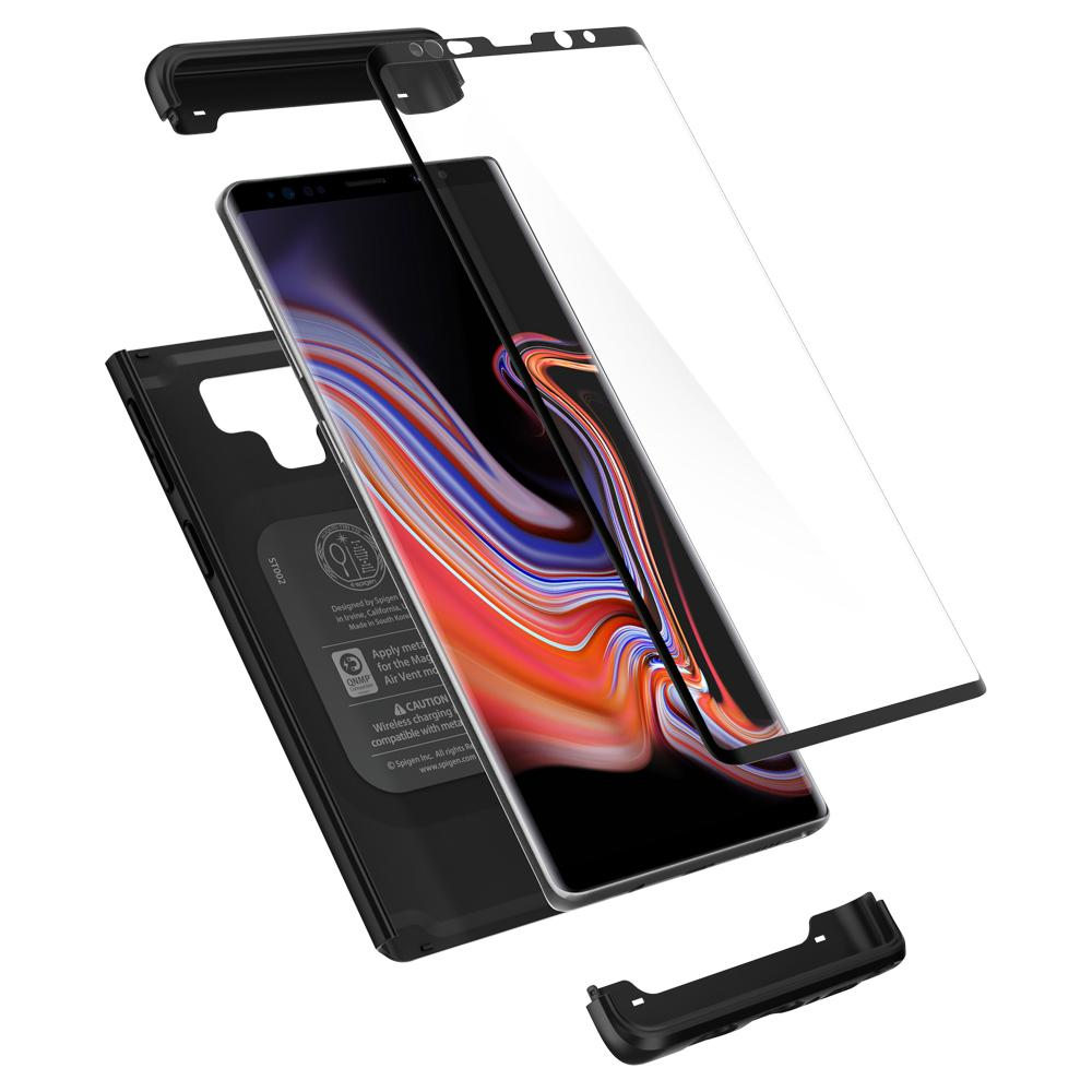 newest d4efa 47a22 These are the best slim cases for the Galaxy Note 9 - AIVAnet