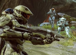 Never say never! Does new 'Halo 5' box art hint at PC release?
