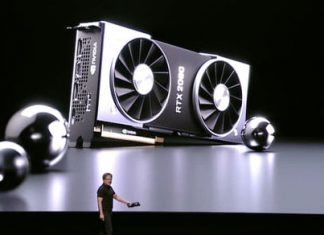 Nvidia's GeForce RTX 2060 might launch next year without ray tracing