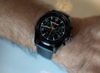 Montblanc Summit 2 will be first watch with Qualcomm Snapdragon Wear 3100 chip