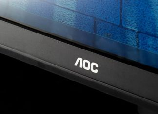 AOC makes curved gaming displays more affordable with G1 series