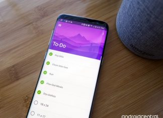 Microsoft To-Do updated on Android with faster sync, new 'undo' option