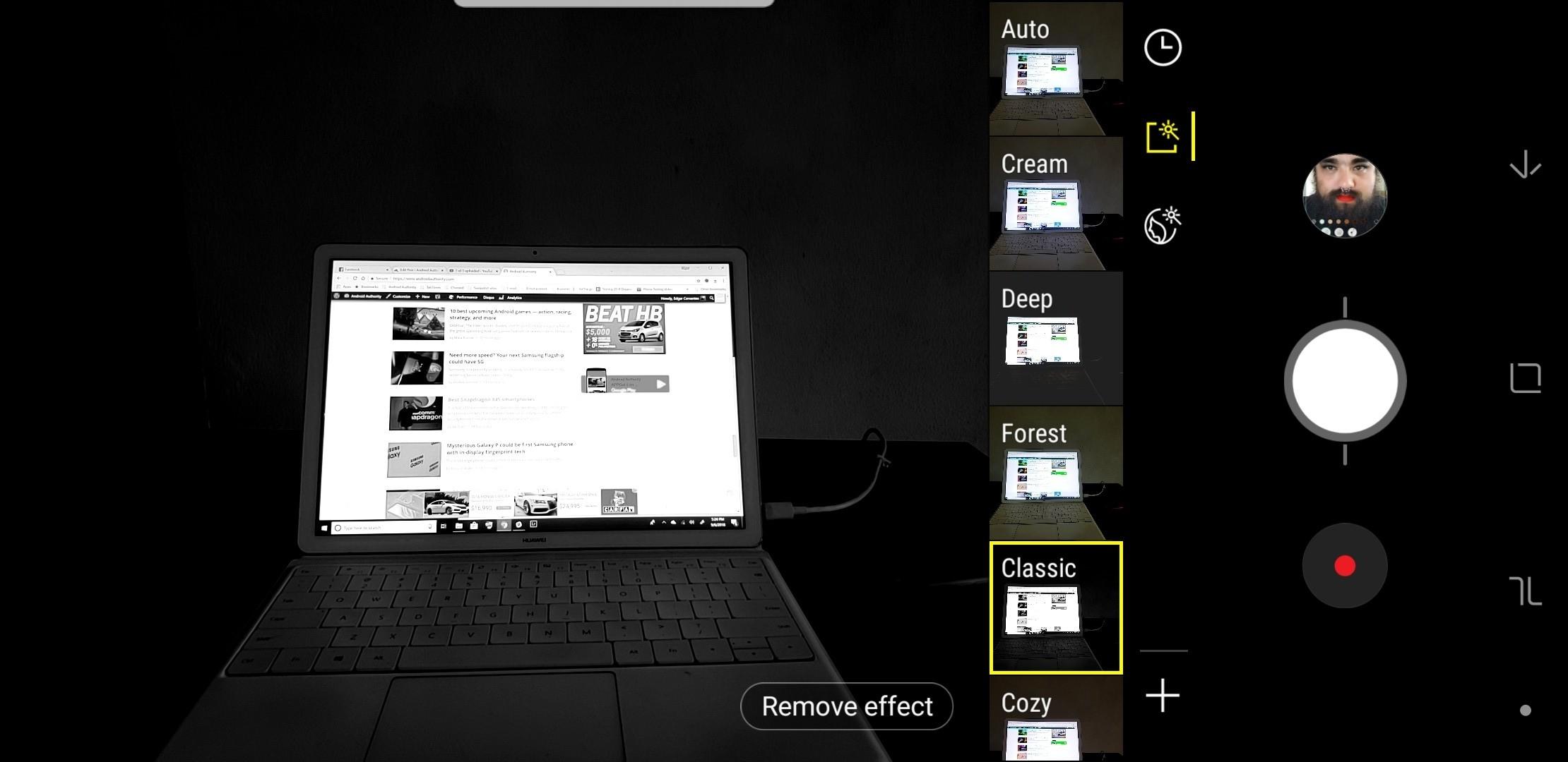 Samsung Galaxy Note 9 camera review - AIVAnet