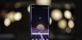 Samsung Galaxy Note 9 camera review