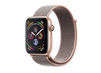 Apple Watch Series 4 hands-on review