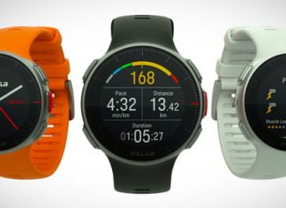 Polar improves heart rate tracking with its new Vantage wearables
