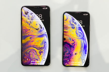 How to buy the iPhone Xs, iPhone Xs Max, and iPhone XR in the UK