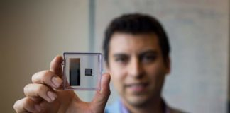 Credit card-size device could slash the price of ultrasound sensors