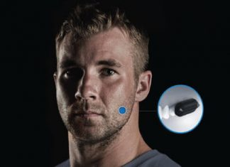Air Force goes all James Bond with tiny microphone that attaches to teeth