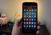Motorola Moto E5 Play review