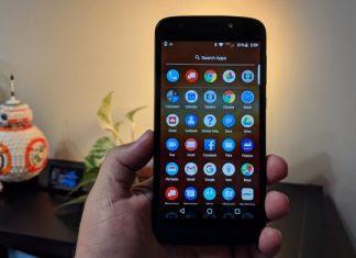 Motorola Moto E5 Play review
