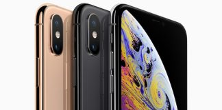 LG Named Second Supplier of OLED Displays in iPhones