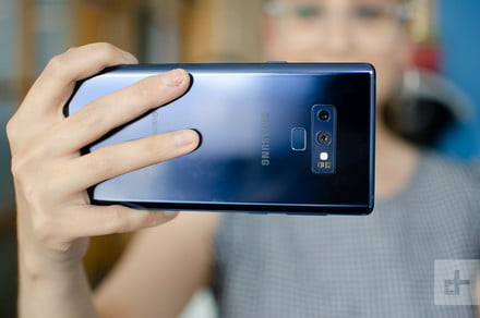 Samsung's going to up its (Galaxy) A game on October 11