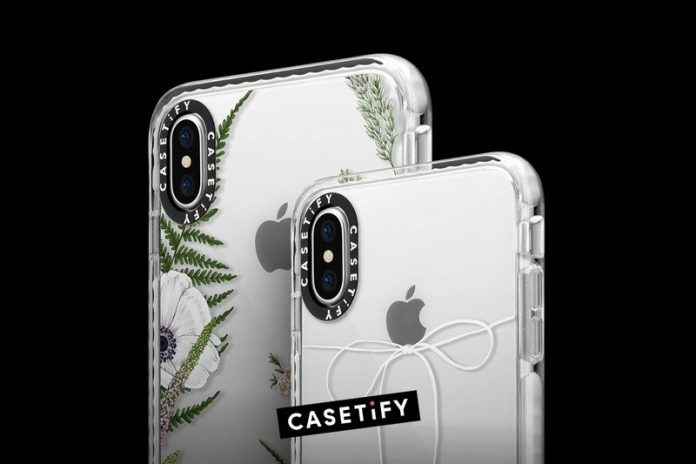 MacRumors Giveaway: Win an iPhone XS Max and Case Bundle From Casetify