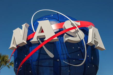 Giant NASA space laser satellite will gauge climate change's impact on ice sheets