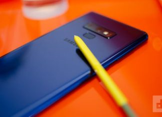 Be afraid: A Galaxy Note 9 caught fire in New York this month