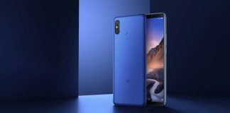 Xiaomi Mi Max 3 with 5500mAh battery is all set to launch in India