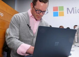 Microsoft may go back to black with 2018 Surface Pro and Surface Laptop