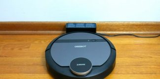 Deebot 901 review: Cleaning your house just got smarter and easier