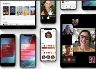 Apple Seeds First Beta of iOS 12.1 to Developers