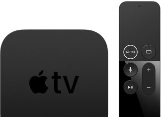 Apple Seeds First Beta of tvOS 12.1 to Developers
