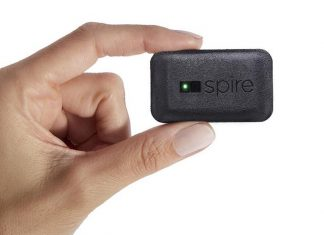 Spire's Wearable Health Tags Now Available in Apple Retail Stores