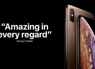Apple Highlights iPhone XS and iPhone XS Max Reviews