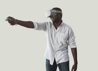 Facebook appears set on crafting custom silicon for augmented reality devices