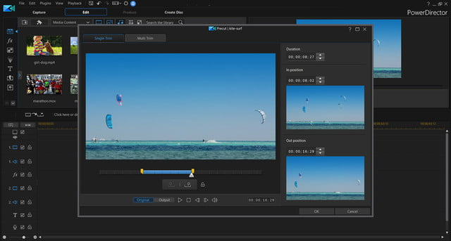 cyberlink photodirector powerdirector 2018 announced pre cut