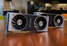 Nvidia GeForce RTX 2080 vs. RTX 2080 Ti