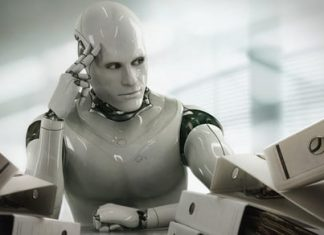 Robots are going to steal 75 million jobs by 2025 — but there's no need to panic