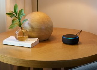Amazon Reveals New Alexa-Compatible Echo Speakers, Subwoofer, Amplifiers, Microwave, Wall Clock, and More