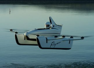 12 Awesome Flying Cars And Taxis Currently In Development