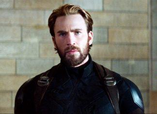 Apple Inks Deal for 'Defending Jacob' Series Starring Chris Evans