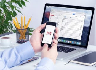 Google tells lawmakers it allows other apps access to your Gmail