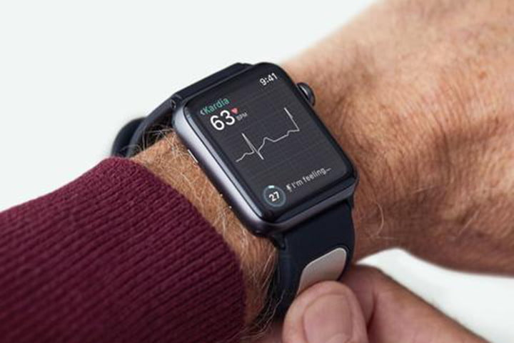 could ecg functionality in the new apple watch save lives kb wristthumb