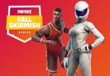 Everything you need to know about the 'Fortnite' Fall Skirmish