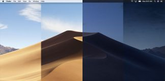 Apple Releases macOS Mojave With Dark Mode, Stacks, Dynamic Desktop and More