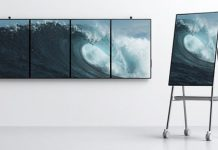 Back for the boardroom, Microsoft outlines the future of the Surface Hub