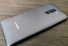 Xiaomi Pocophone F1 review: A $1000 phone with a $300 price tag?