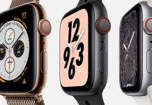 Apple Watch Series 4 Expected to Gain Second Manufacturer Following 'Much Better Than Expected' Demand