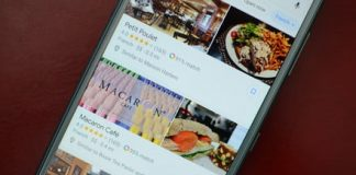 Google Maps now has group polling to help you decide where to eat