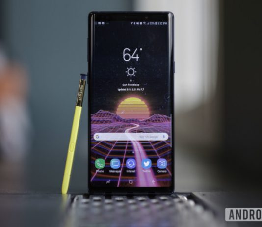 Samsung Galaxy Note 9 battery review: Huge, but enough?